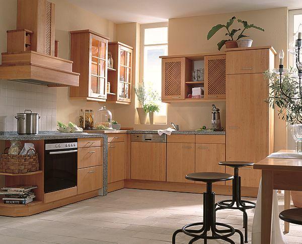 primus das ist die freundliche und warmeausstrahlung eine echten naturk che mit. Black Bedroom Furniture Sets. Home Design Ideas